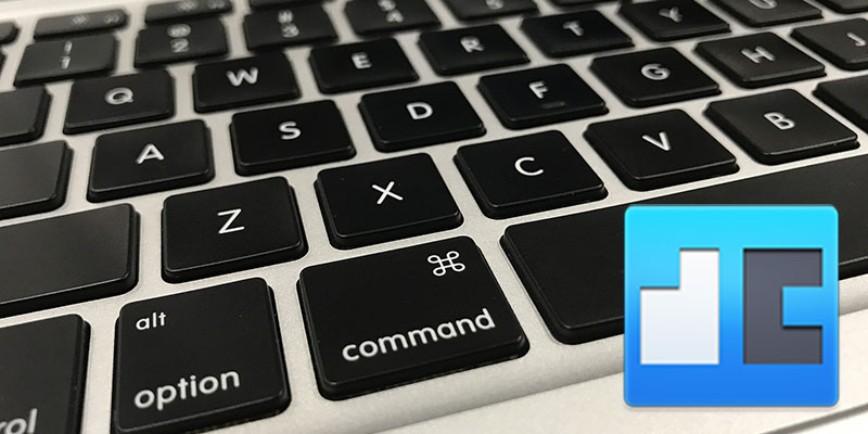 DCommander Keyboard Shortcuts